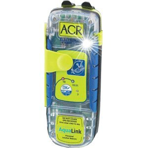 ACR Aqualink 406 2882 Personal Locator Beacon